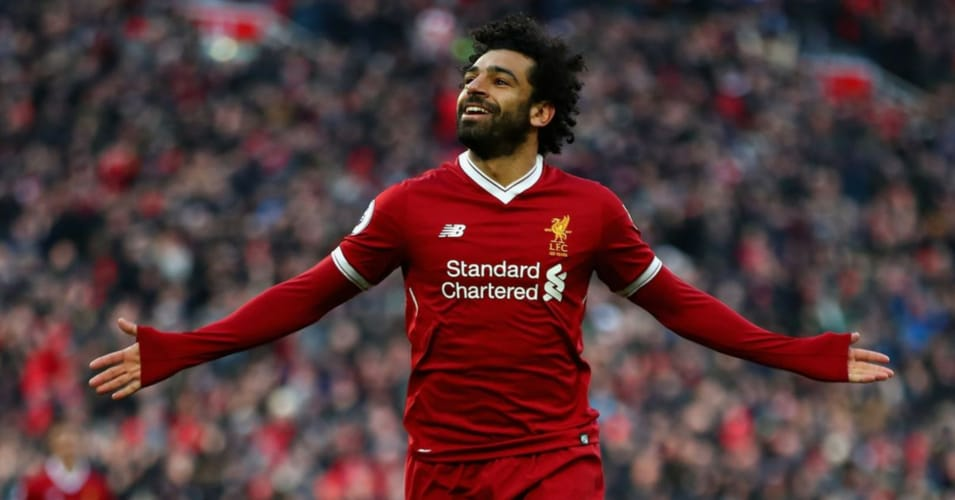 41a9d4e93 Top 26 Amazing Facts You Need to Know About Mo Salah
