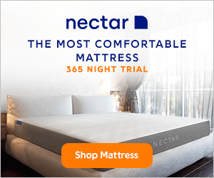 Nectar - The most comfortable mattress