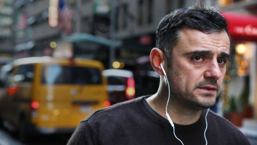 The 7 Most Inspirational Quotes From Gary Vaynerchuk