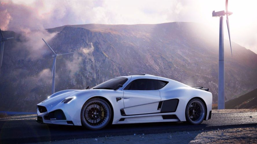 V12 Engine Cars >> Dream Big These Are the 15 Most Expensive Hypercars in the World (2016)